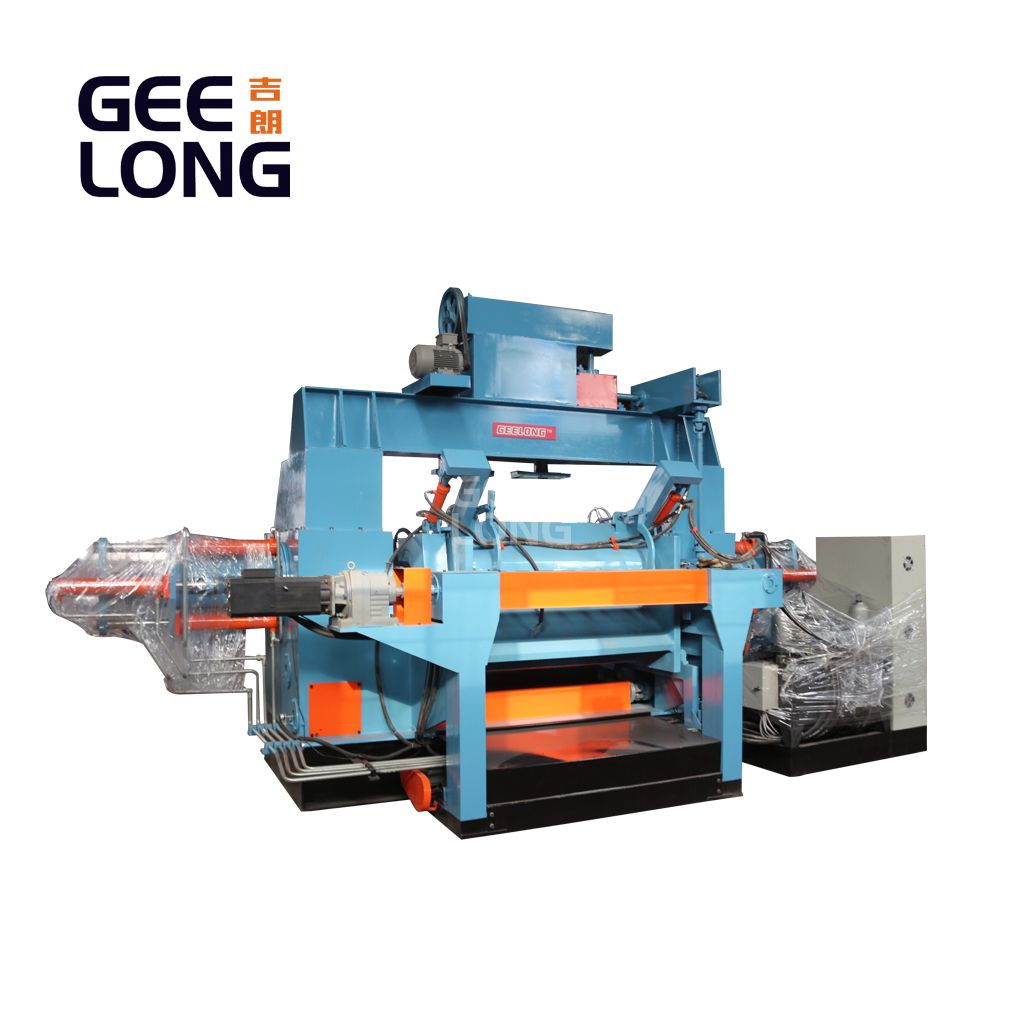 hydraulic 1300mm double chuck spindle veneer peeling machine