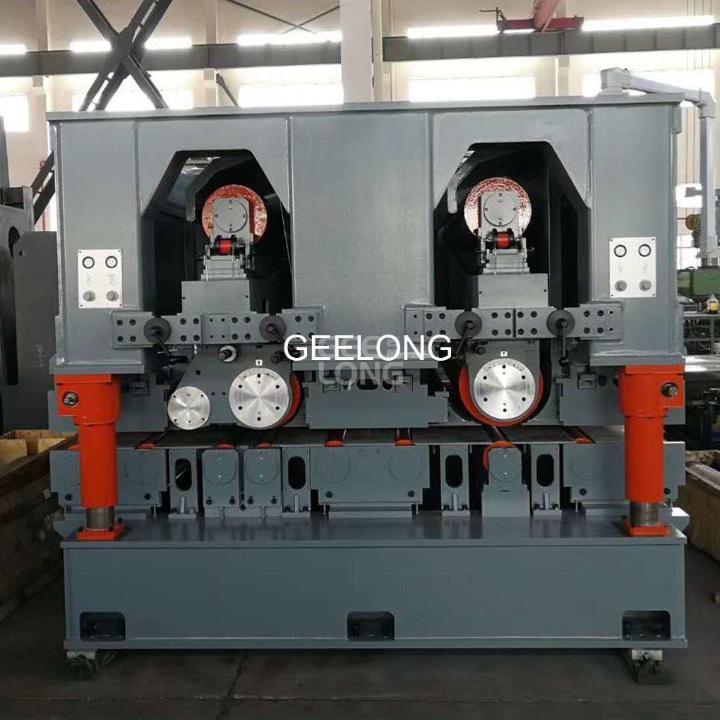 China heavy duty drum sanding machine