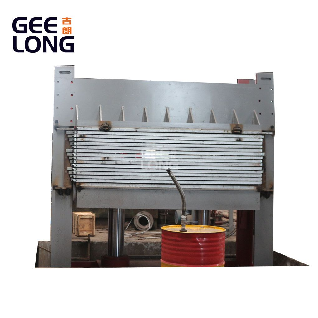 GEELONG brand new type china veneer press dryer machine