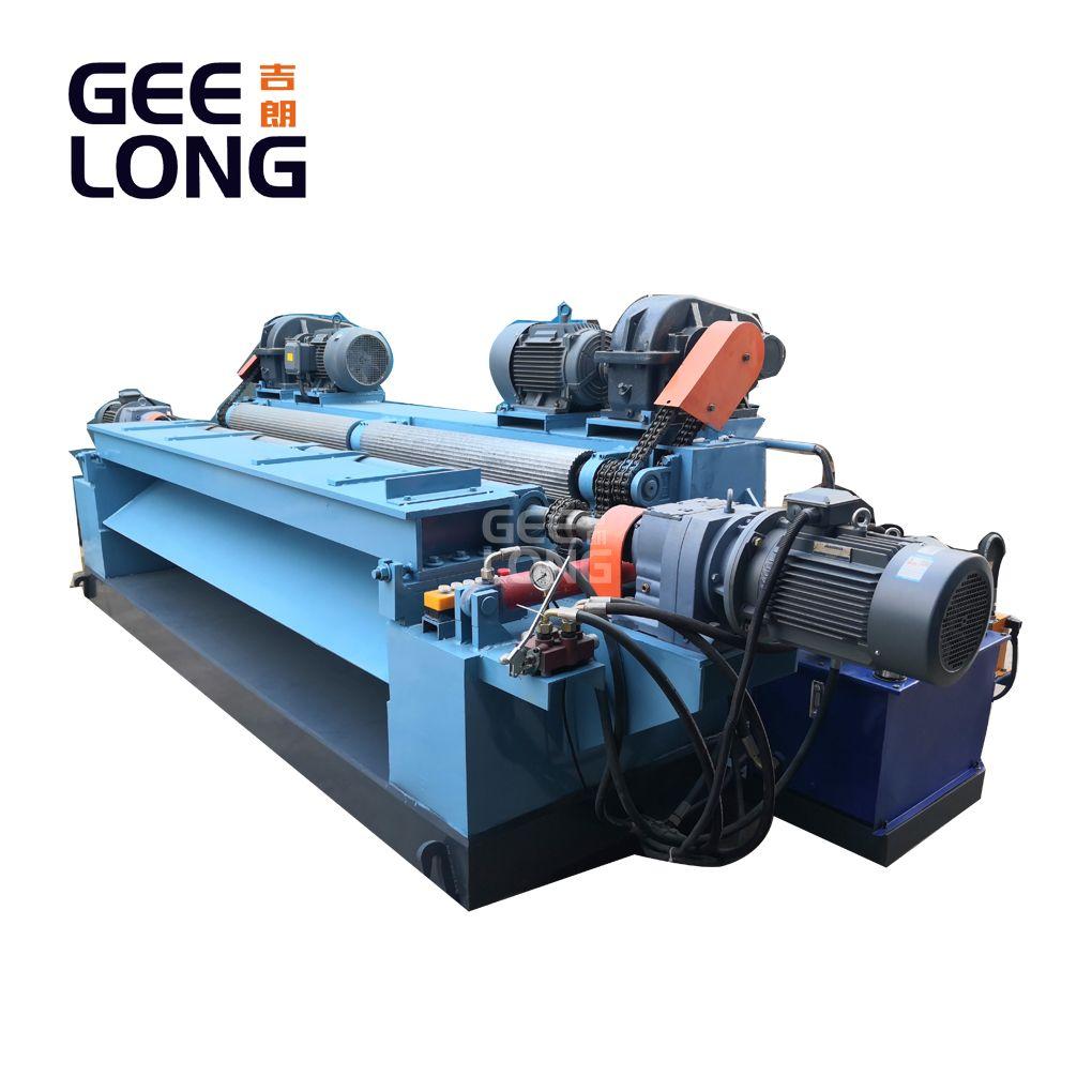 China GEELONG 8ft wood log debarker machine for sale