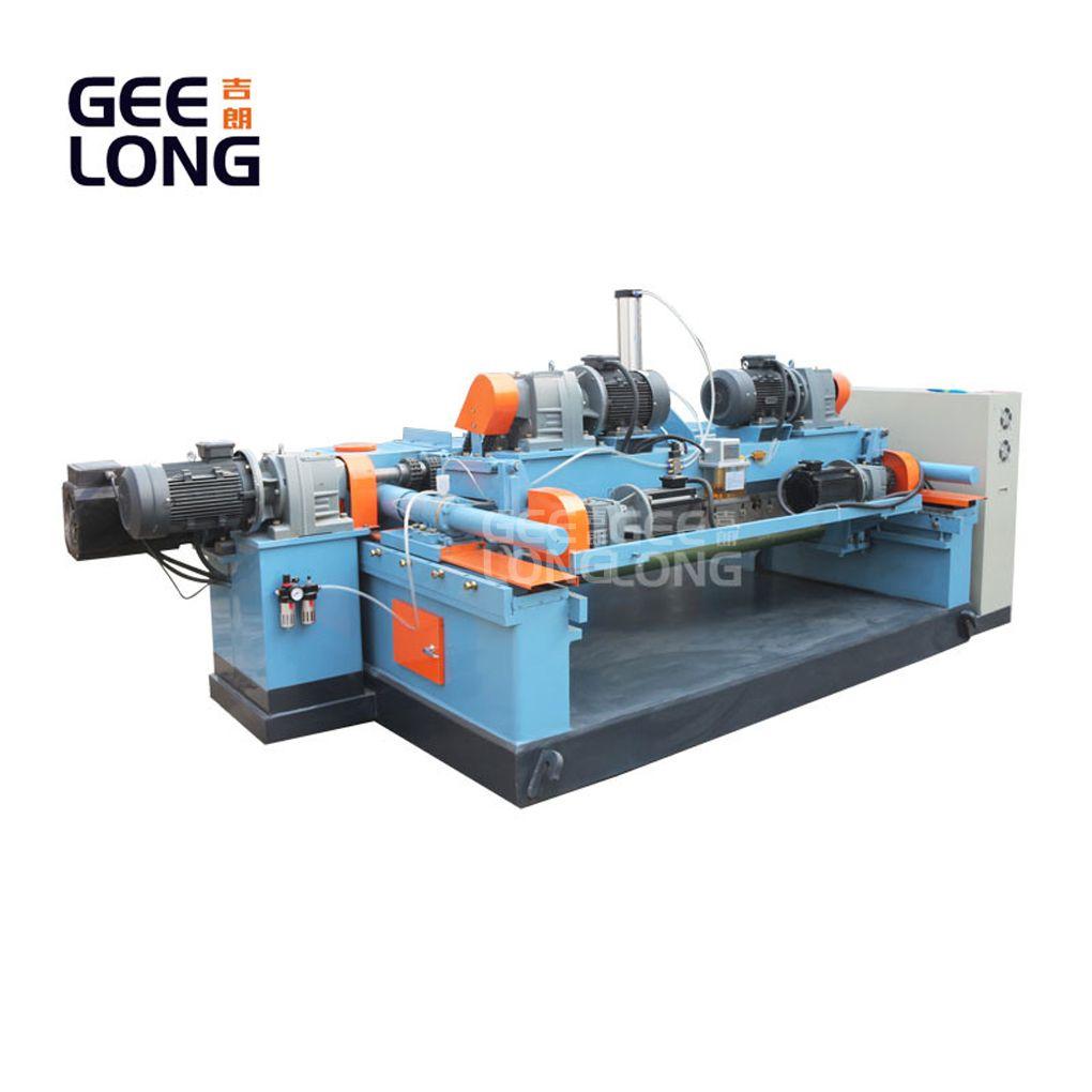 veneer peeling lathe / veneer peeling machine / veneer peeling machine manufacturers