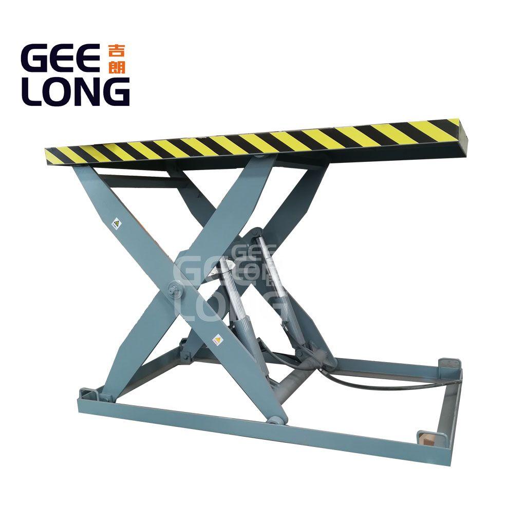 GEELONG hydraulic table lifter,scissor lift