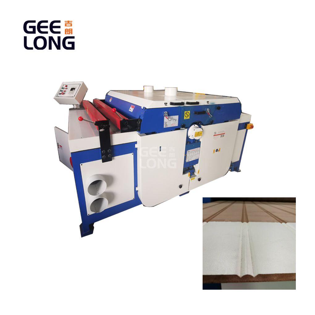 MDF grooving machine,wood board grooving machine