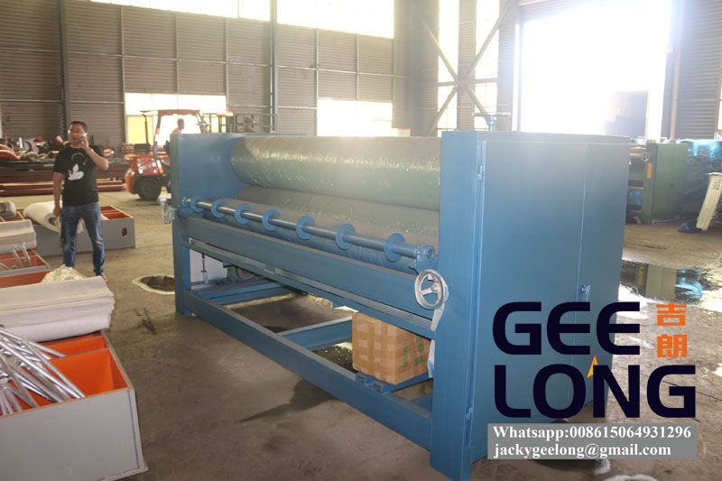 GEELONG 2700mm glue spreader for sale
